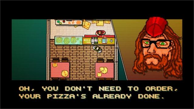 Hotline Miami Collection Review 2