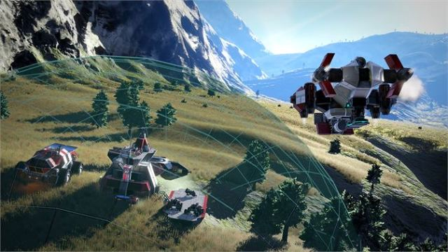 Space Engineers Review 3