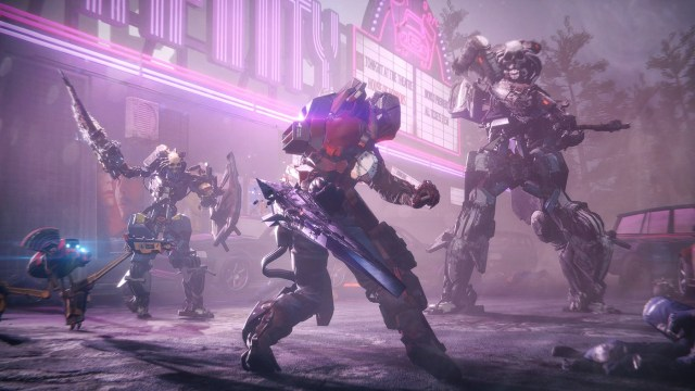 The Surge 2: The Kraken Review 3