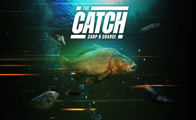 The Catch xbox one
