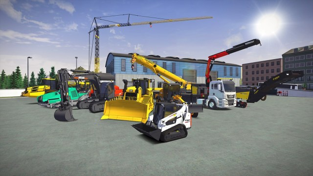 construction simulator 3 xbox one