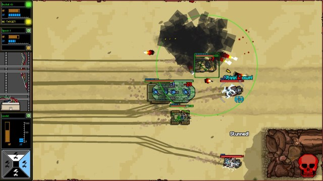 convoy xbox one review 1