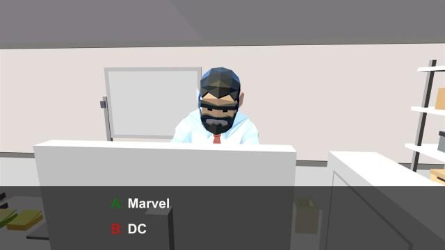 doug hates his job review xbox 2
