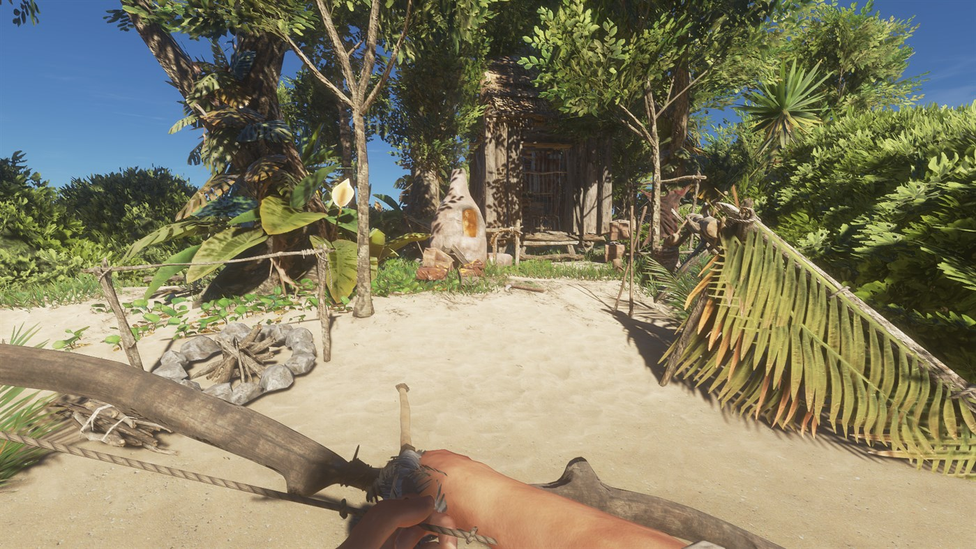Experience Desert Island Survival in Stranded Deep on Xbox One and PlayStation 4 | TheXboxHub