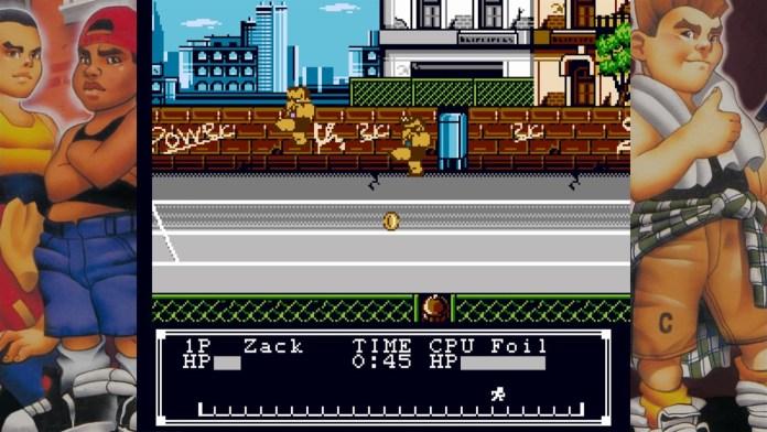 Crash 'n' the Boys: Street Challenge Review 3