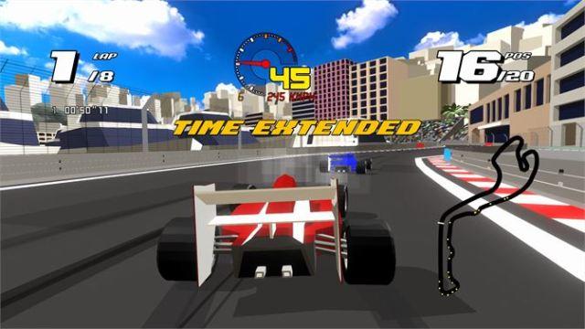 Formula Retro Racing Review 2