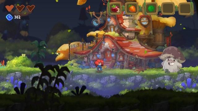Potata: fairy flower Review 1