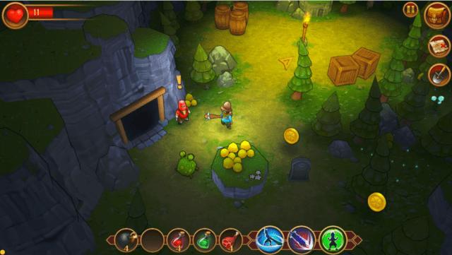 Quest Hunter Review 3