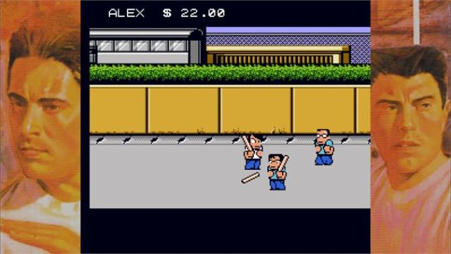 River City Ransom Review 1