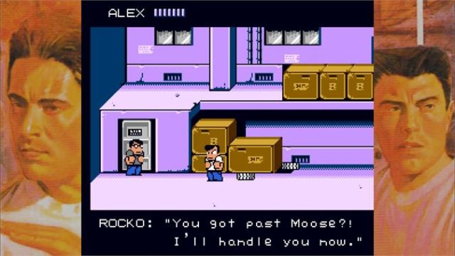 River City Ransom Review 2