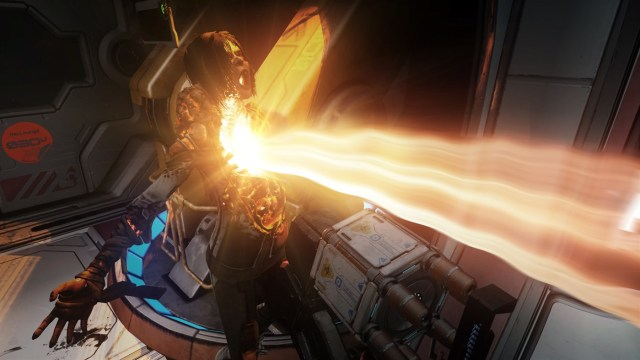 The Persistence Review 1