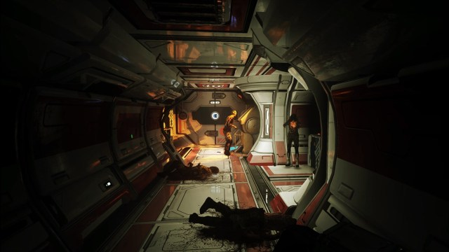 The Persistence Review 3