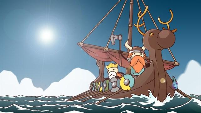 hidden through times viking tales xbox