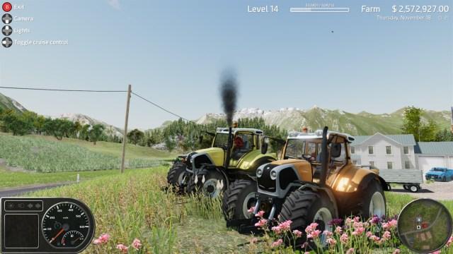 professional farmer american dream xbox