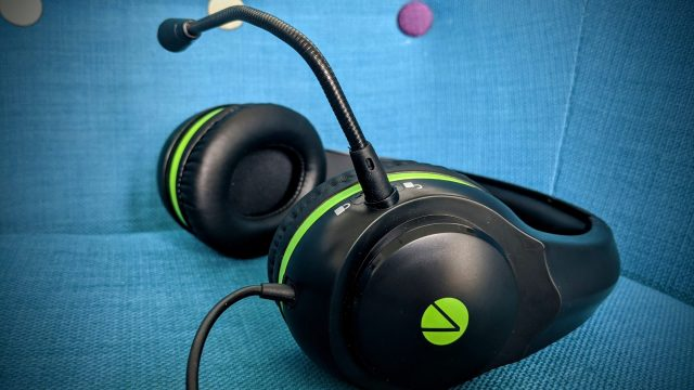 stealth sx01 headset review xbox 1