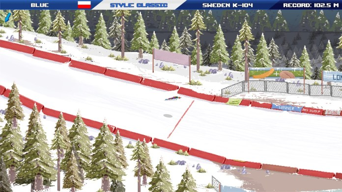 ultimate ski jumping 2020 review xbox 3
