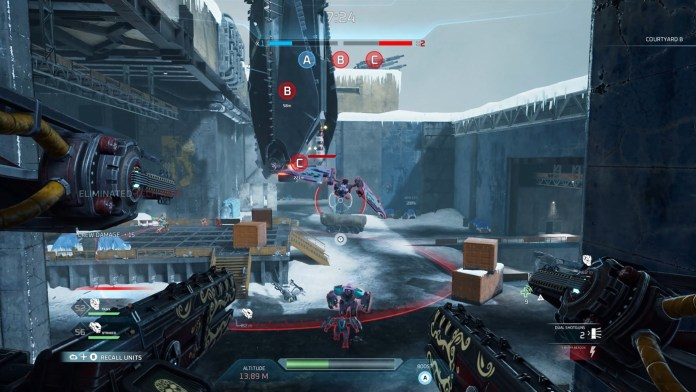 Disintegration Review 3