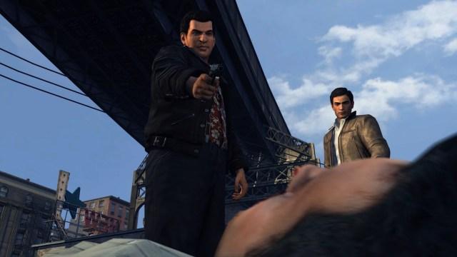 Mafia II: Definitive Edition Review 1