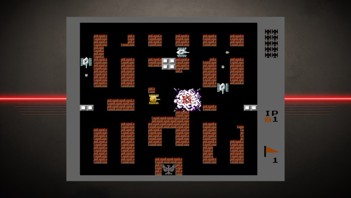 Namco Museum Archives Vol. 2 Review 3