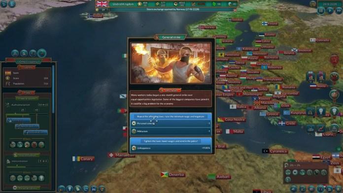 Realpolitiks New Power Review 2