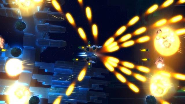 Rigid Force Redux Review 2