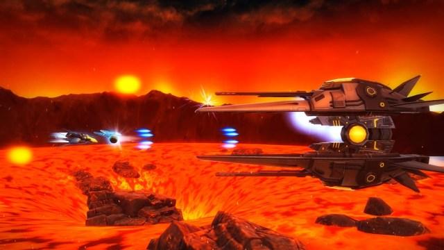 Rigid Force Redux Review 3