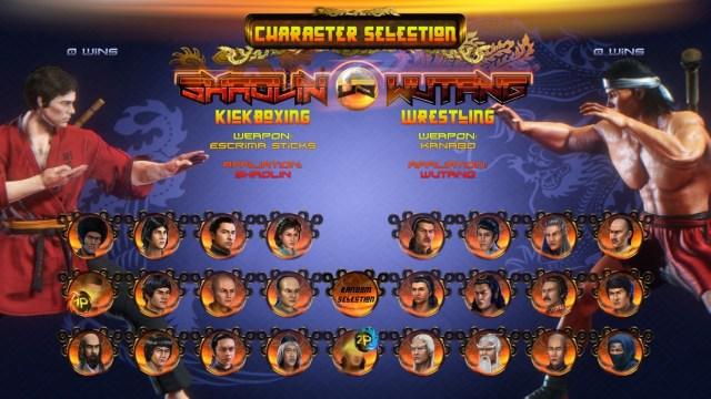 Shaolin vs Wutang Review 2