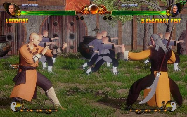 Shaolin vs Wutang Review 3