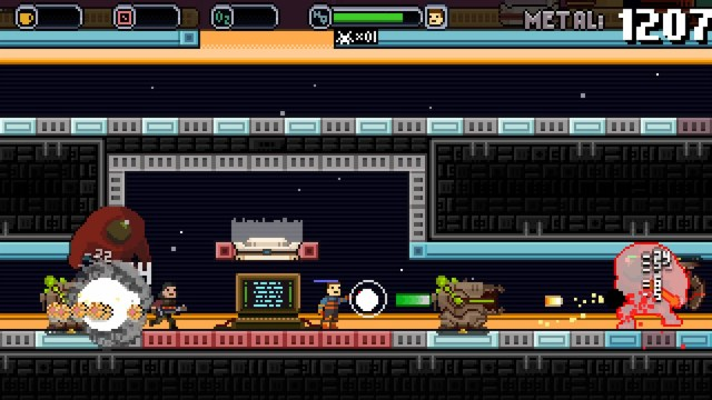 Spacejacked Review 3