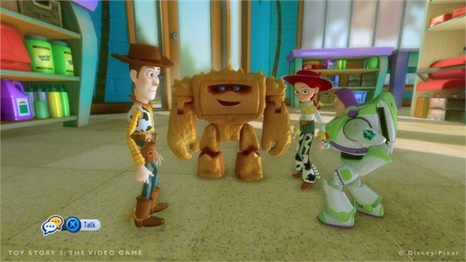 Toy Story 3 2