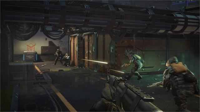 Warface: Breakout Review 2