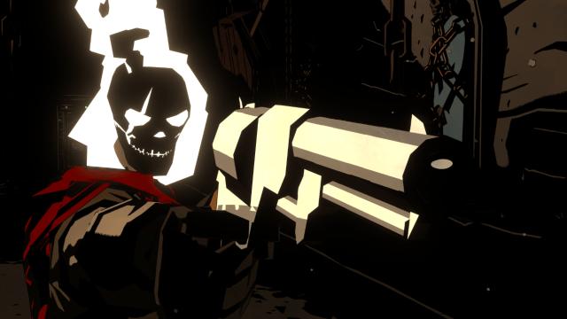 West of Dead 01 Hero