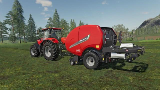 farming simulator 19 kverneland vicon dlc
