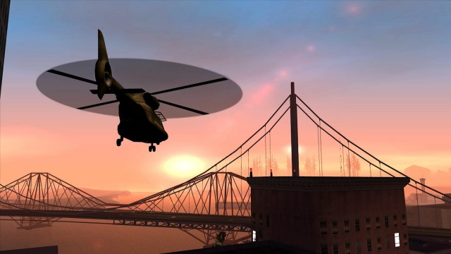 GTA: San Andreas 3