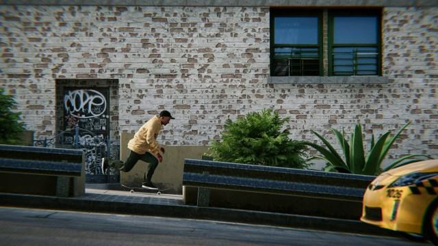 skater xl Streets 3