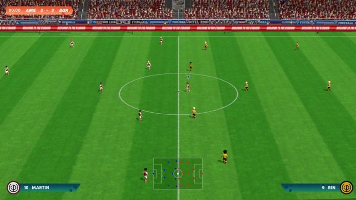 Super Soccer Blast Review 1