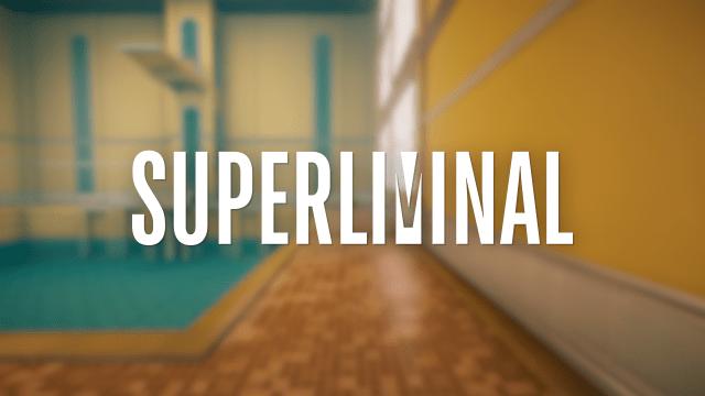 superliminal xbox