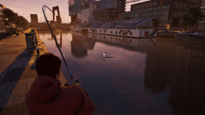the catch carp and coarse review xbox 3