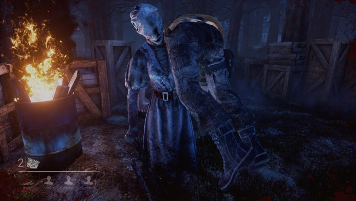 Dead by Daylight Review Xbox One