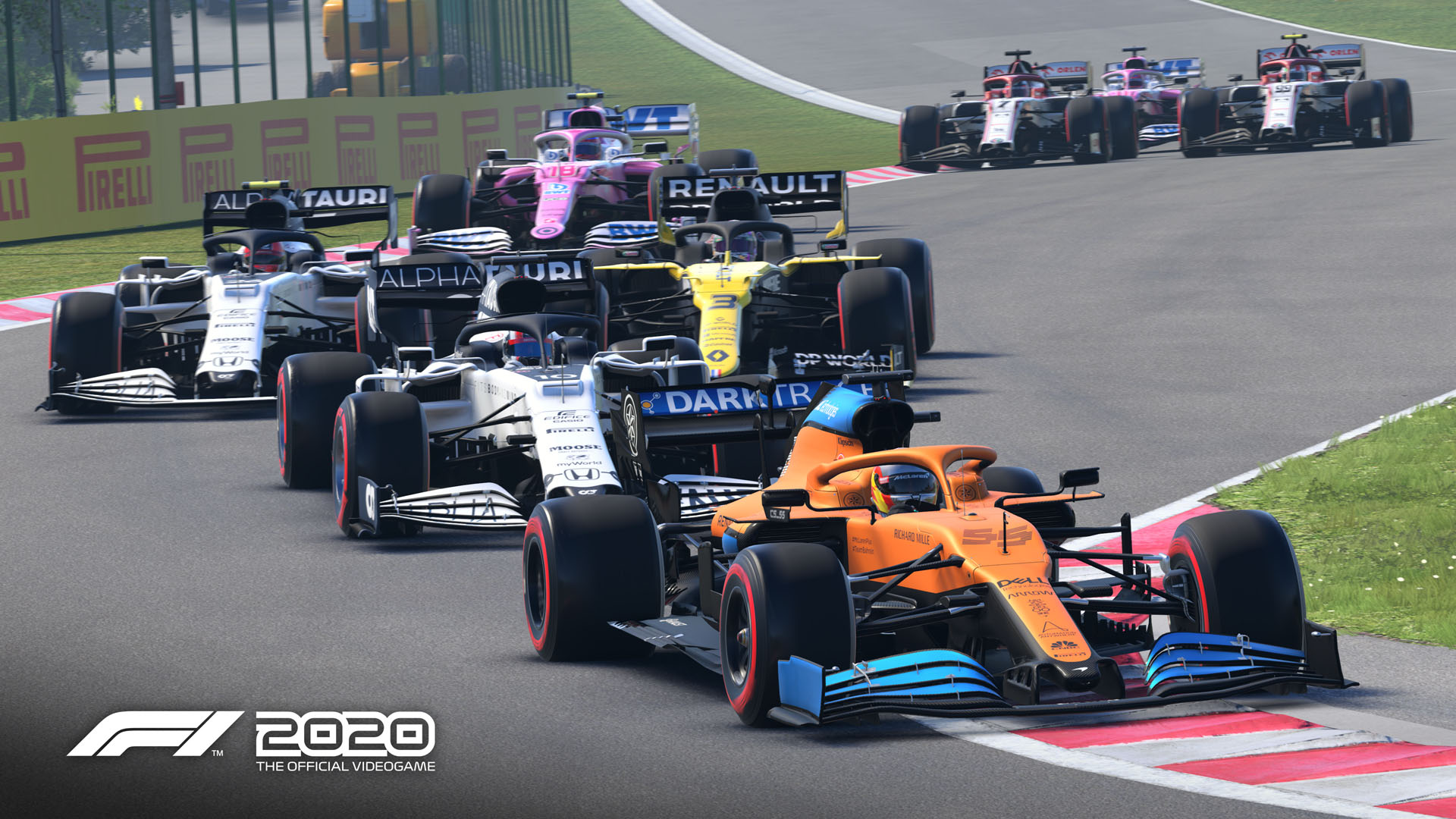 F1 2020 Review Thexboxhub