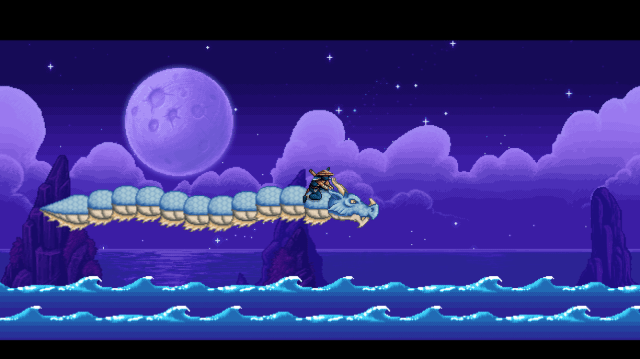 The Messenger Xbox One