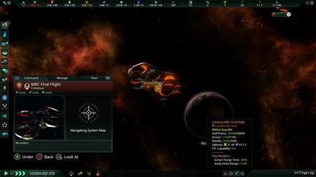Stellaris Console Edition Apocalypse and Humanoids Xbox One