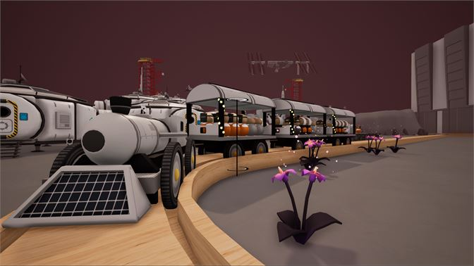 Tracks - The Train Set Game: Sci-Fi Pack