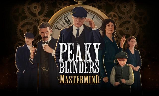 peaky blinders mastermind xbox