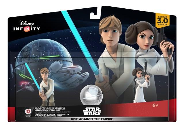 Disney Infinity 3.0 Xbox