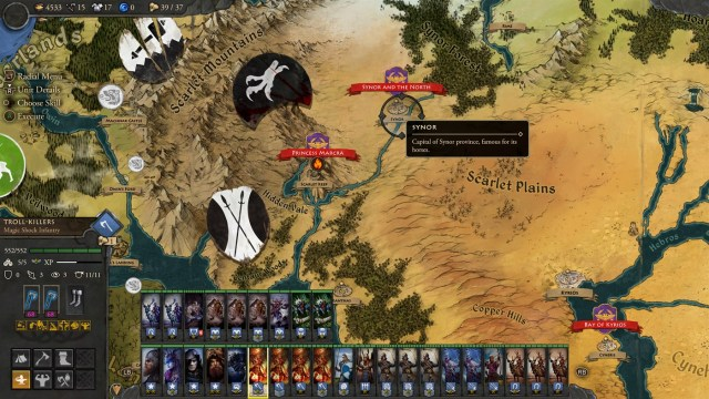 Fantasy General II: Invasion Review