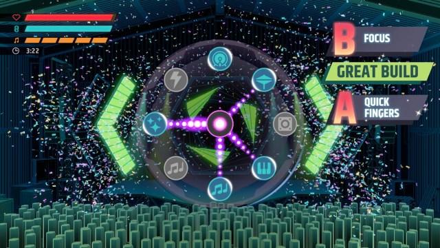 Hexagroove: Tactical DJ Xbox