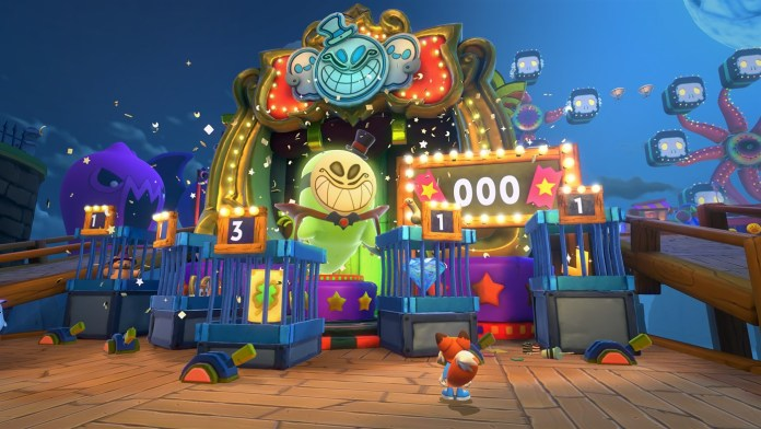 New Super Lucky's Tale Xbox Review