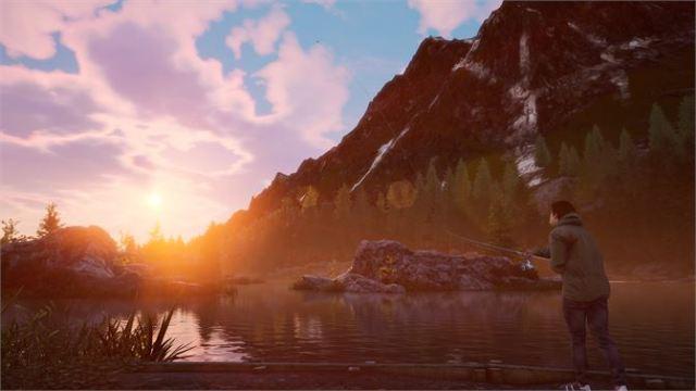 The Catch: Carp & Coarse - Jezioro Bestii Xbox