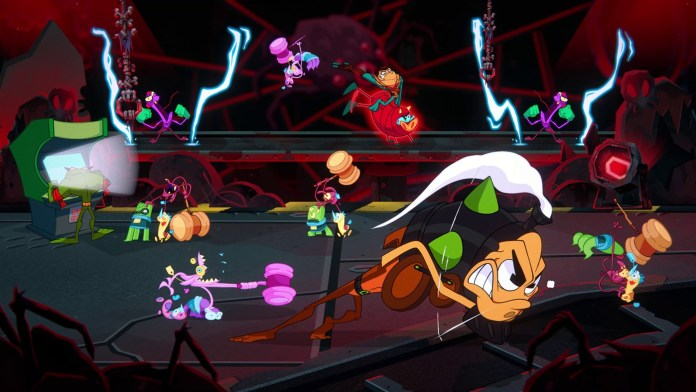 battletoads review xbox one 1